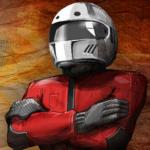 Crveni karting