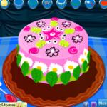Cvjetni kolač