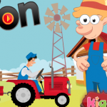 Dostava na traktoru Crveni vagon