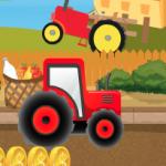 Dostavni traktor