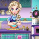 Kuhaj uz Elsu