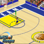 Hotshot hoops