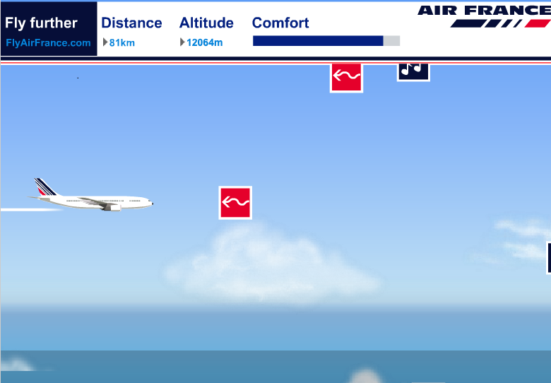 Image Zrakoplovna tvrtka Air France
