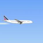 Zrakoplovna tvrtka Air France
