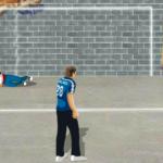 Igra protiv zida
