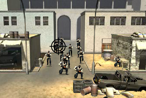 Image Antiteroristička jedinica