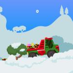 Kamion djeda mraza