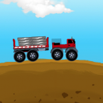 Kamion s prikolicom