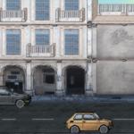 Kaos na ulici