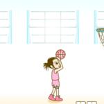 Košarkašica