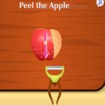 Kolačići od jabuke
