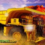 Kamion dostavljač blaga