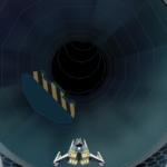 Let u tunelu