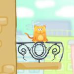 Leteća mačka