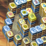 Mahjong alkemija