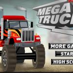 Mega kamion