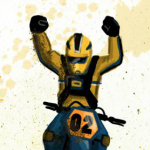Motocikl šampion 2