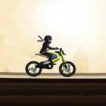Ninja utrka