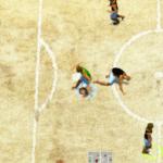 Nogomet na obali