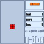 N-blox tetris