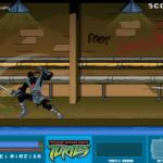 Ninja kornjače 2