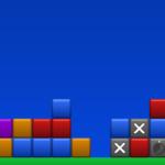 Padajući blokovi