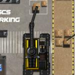 Parkiranje kamiona 2