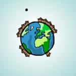 Preživi Zemlju 2012