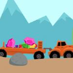 Prijevoz dijamanata kamionom