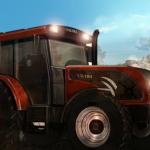 Prijevoz drva traktorom