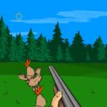 Pucanje na polju