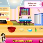 Priprema sladoleda