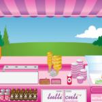 Prodaja sladoleda