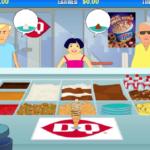 Prodavač sladoleda