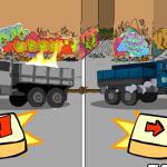 Ratovi kamiona