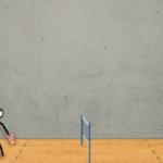 Stik Badminton