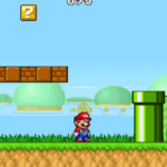 Super Mario: Uhvati zvijezde 2