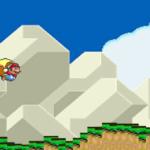 Super Mario leti