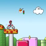 Super Mario Vožnja