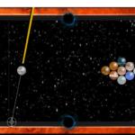 Svemirski biljar