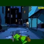 Ninja kornjače 3
