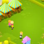 Teena's family hut