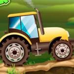 Traktor farma