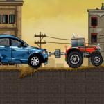 Traktor za vuču vozila