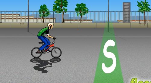 Image Trikovi s biciklom