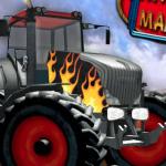 Turbo traktor