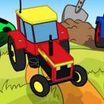 Utrke mini traktora
