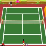 Uvrnuti tenis