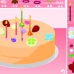 Ukrasite tortu
