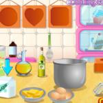Volim pripremati tortu